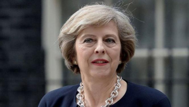 Консервативная партия Британии готовит план отставки Терезы Мэй