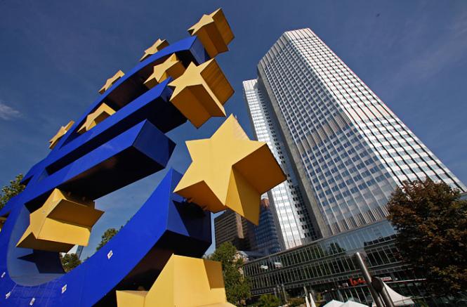Деловая активность в частном секторе еврозоны замедлилась в сентябре
