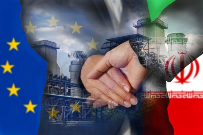 Европа, Китай и Россия намерены игнорировать антииранские санкции США