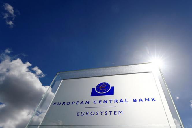 ЕЦБ: США только проиграют от усиления торговой войны, а Китай укрепит свои позиции