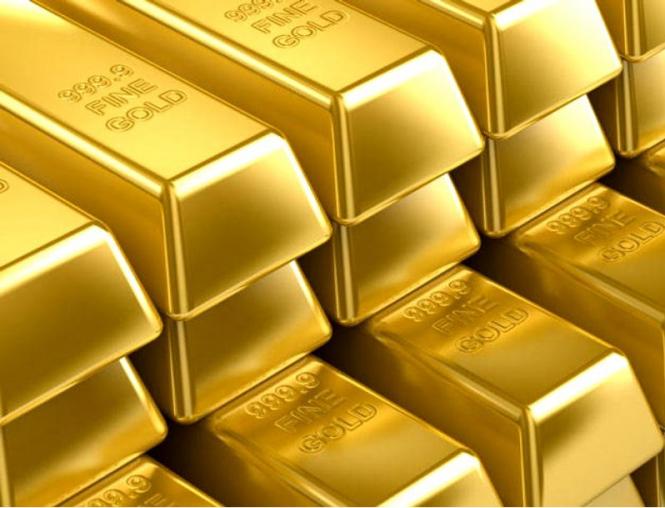 Банки изменили прогнозы по цене золота в сторону уменьшения