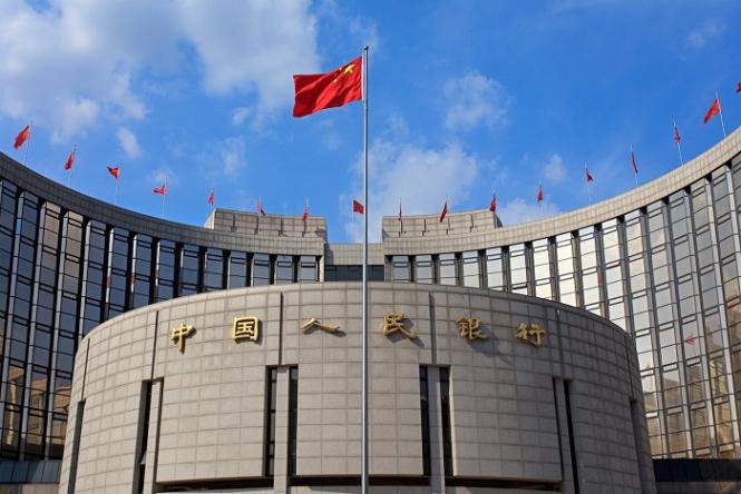 Китайский регулятор сохранил ставки на уровне 4,35%