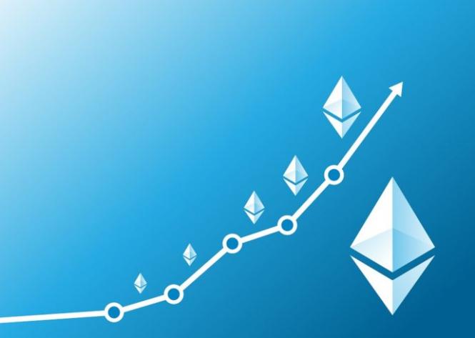 Курс Ethereum может взлететь на 726% – эксперт