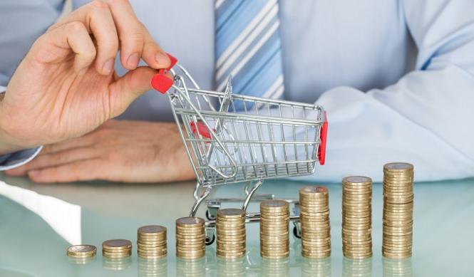 Инфляция в ОЭСР в августе осталась на уровне 2,9%