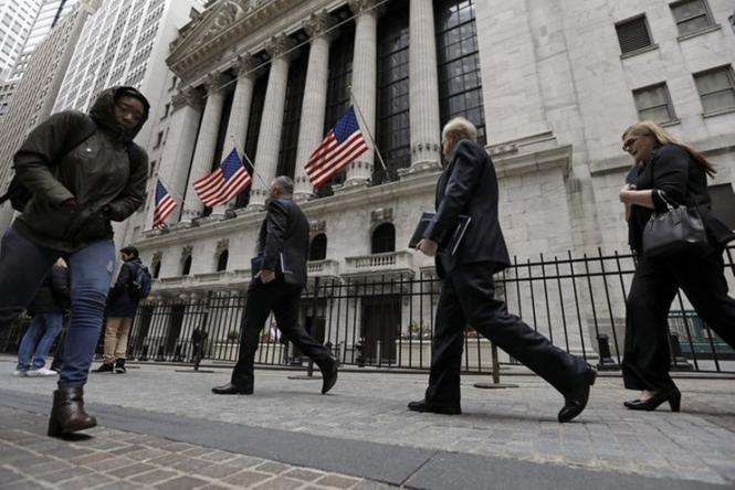 Активность в сфере услуг США выросла в сентябре до 61,6%