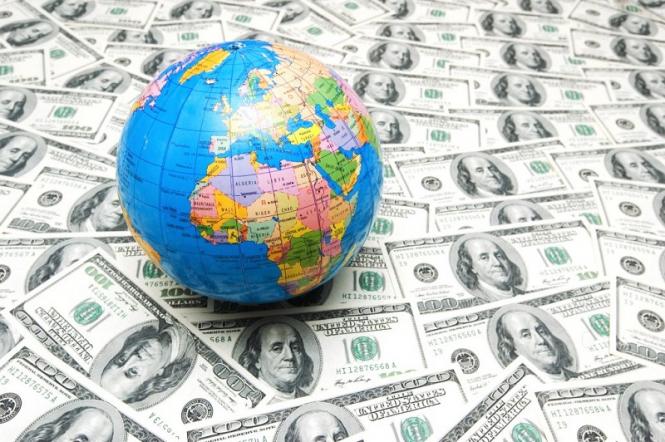 Европа и Китай будут управлять курсом доллара