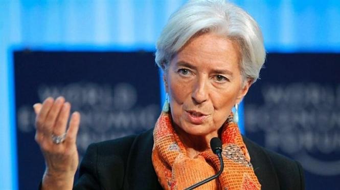 Мир приближается к очередному финансовому кризису – глава МВФ