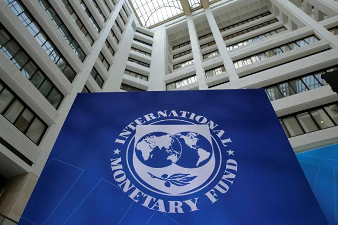 МВФ ухудшил прогноз по росту мирового ВВП на 2018-2019 годы