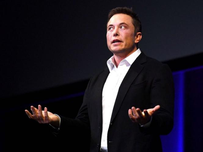 Стоимость Tesla снизилась на $10 млрд за неделю