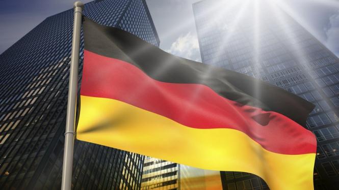 Правительство Германии сократило прогнозы роста на 2018 и 2019 годы