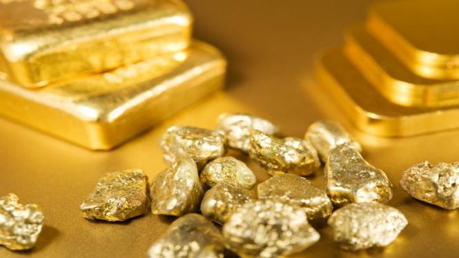 В 2019 году стоимость золота в среднем может составить $1292 за унцию