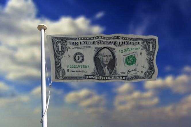 Доллар подскочит, если Китай признают «валютным манипулятором»