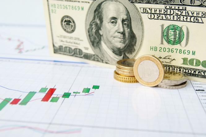 Знамя первенства ускользает от доллара