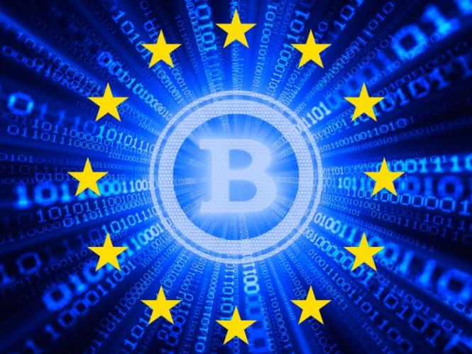 Эксперты считают Европу безусловным лидером криптовалютного рынка