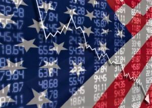 В ближайшие два-три года американская экономика может скатиться в рецессию – JPMorgan