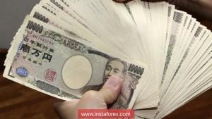 USD/JPY: иена теряет козыри