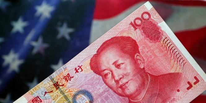 Китай позволит упасть юаню ниже $7 впервые за 10 лет