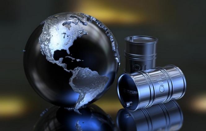 Нефть резко упала ниже $78