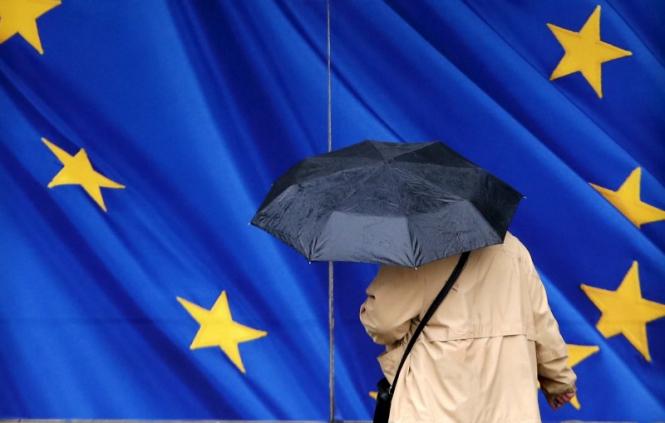 Индекс деловой активности в еврозоне в октябре оказался хуже прогноза