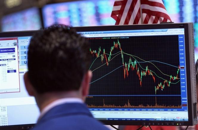 Сможет ли падение фондового рынка США остановить повышение процентной ставки ФРС?