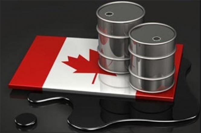Стоимость канадской нефти обрушилась до шокирующих $20 за баррель