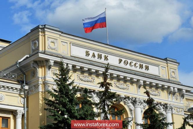 USD/RUB: туманные перспективы российской валюты