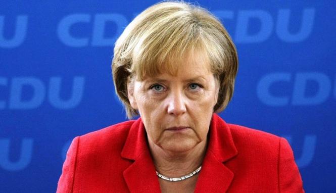 Меркель уходит с поста, который занимала с 2000 года