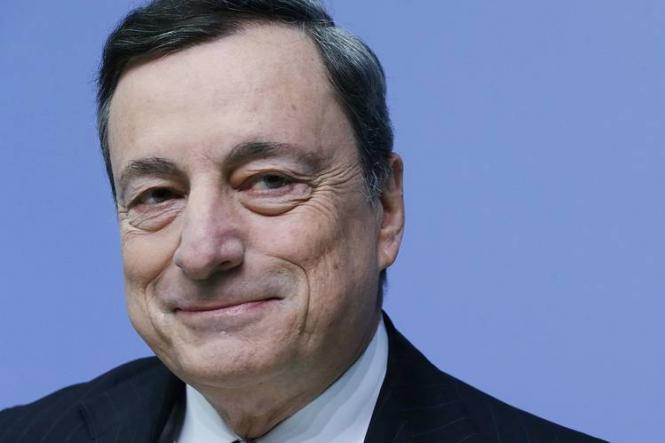 Высокая инфляция в Германии поддерживает планы Драги по ужесточению монетарной политики