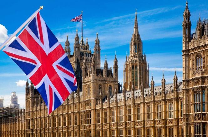 На пути роста фунта стоит британский парламент