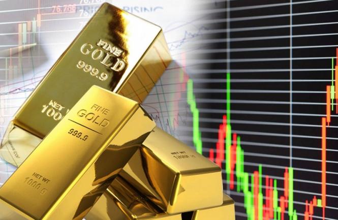 Удастся ли Федрезерву расшевелить золото?