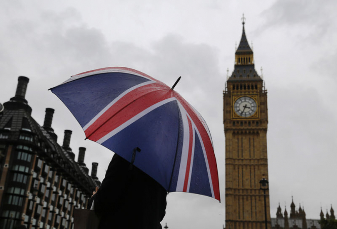 Деловой климат в Великобритании резко ухудшился накануне Brexit
