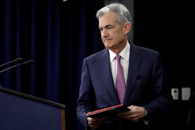 Удержится ли доллар на последних максимумах после выступления Пауэлла