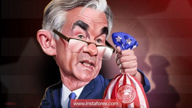 Казус Пауэлла: верно ли рынок интерпретировал слова главы ФРС?