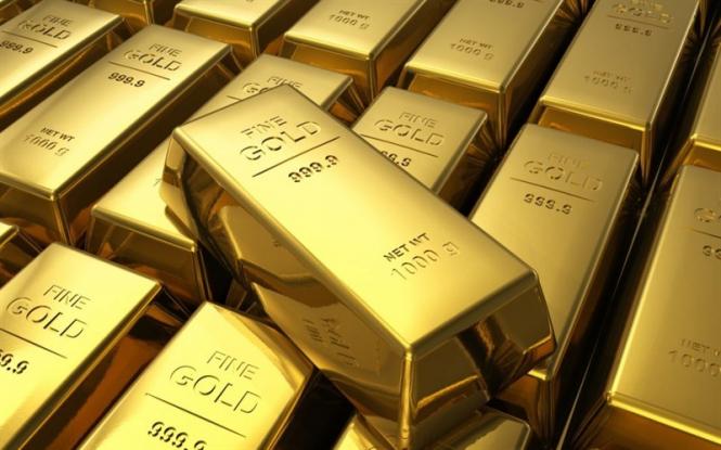 Золото: борьба за место под солнцем продолжается