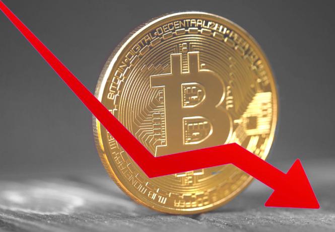 Криптовалюта Bitcoin Cash обрушилась почти на 70%