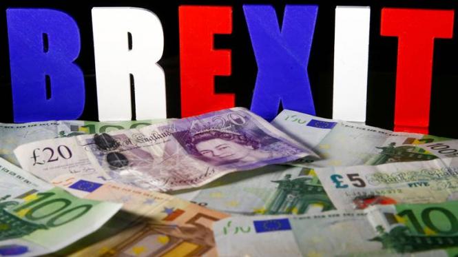 США: Brexit угрожает мировому рынку финансов