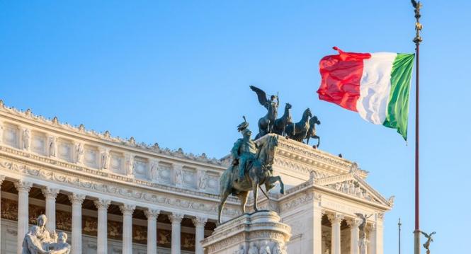 Власти Италии согласились снизить дефицит бюджета в 2019 году