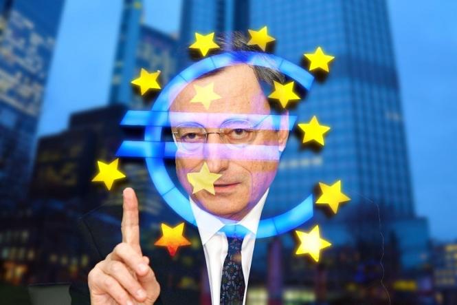 ЕЦБ против ралли евро?
