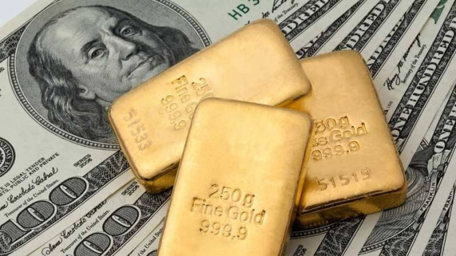 Ралли золота продлится до конца декабря – мнение