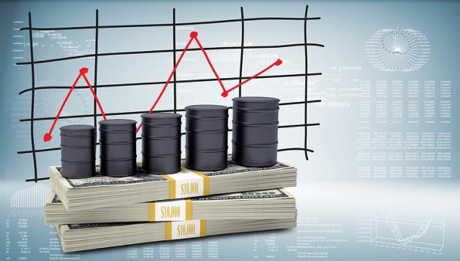 Что будет двигать нефтекотировки в начале 2019 года?