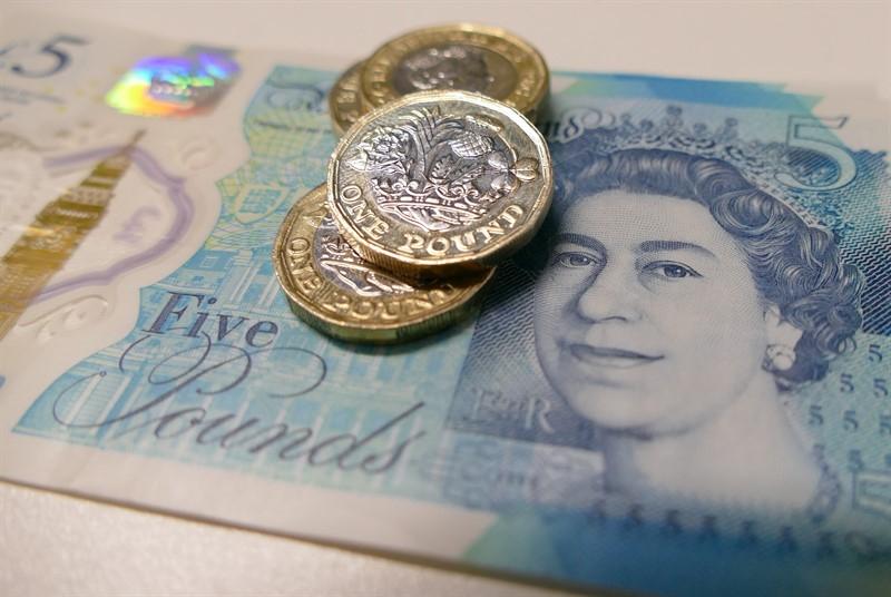 Brexit «затуманил» перспективы фунта