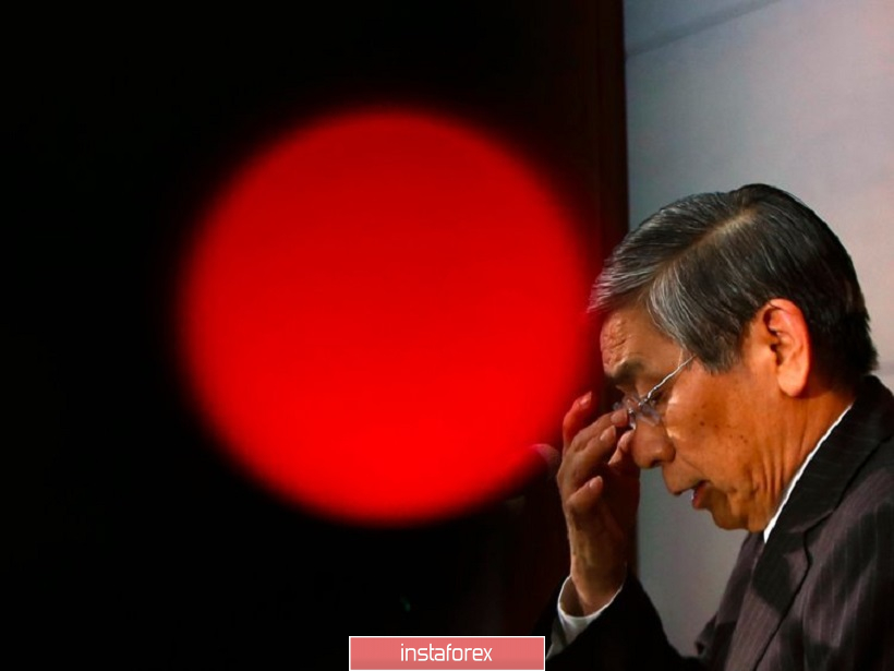 USD/JPY: трейдеры нервничают, иена растёт