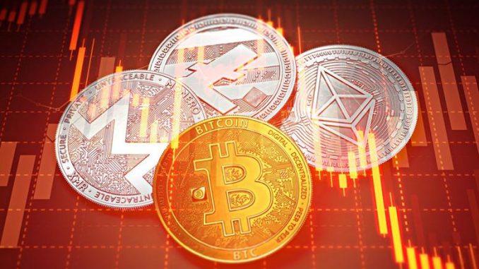 Криптовалютное ралли «заводит» рынок