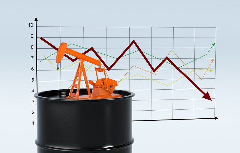 Контроль над нефтью потерян, WTI протестирует $40 до конца года