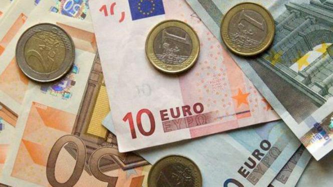 Евро празднует юбилей – 20 лет