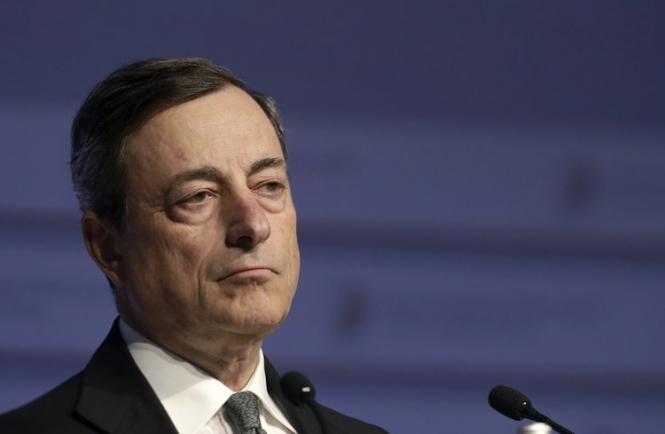 Экономические прогнозы ЕЦБ на 2019 год