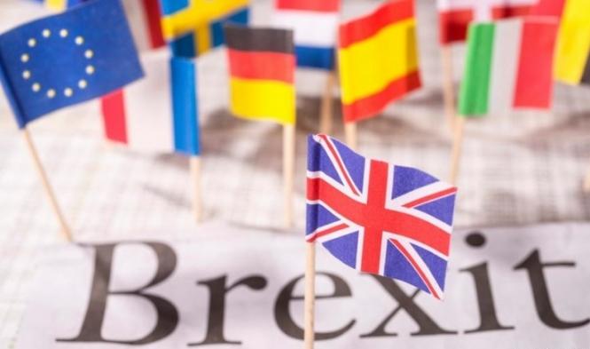 Парламент Британии сможет одобрить сделку по Brexit, если план по ирландской границе будет временным