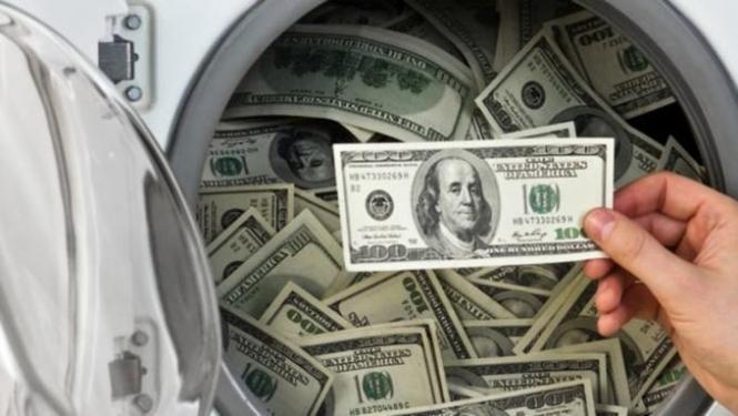Брюссель намерен ужесточить меры по борьбе с отмыванием денег