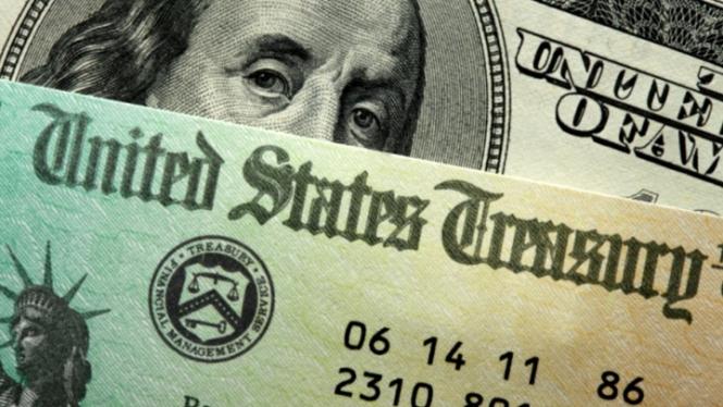 Госдолг США увеличился более чем на $2 трлн за время правления Трампа