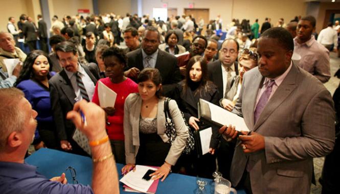 Рост занятости в США, вероятно, ускорится, как отреагирует ФРС?